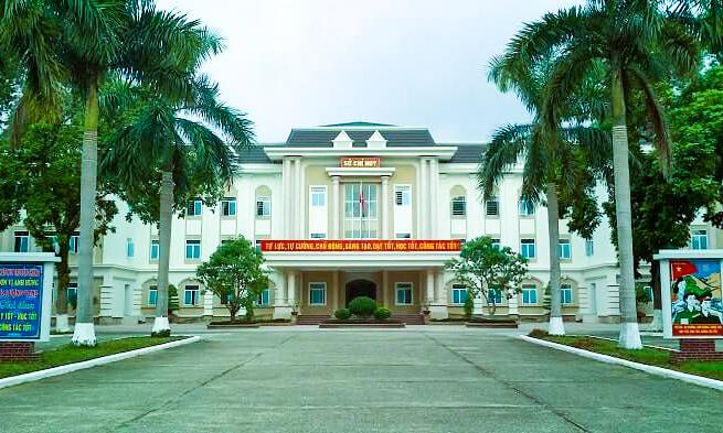 Điểm Chuẩn Trường Sĩ Quan Pháo Binh 2021