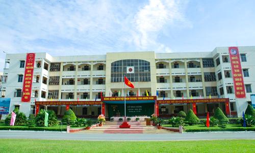 Điểm Chuẩn Trường Sĩ Quan Công Binh 2021