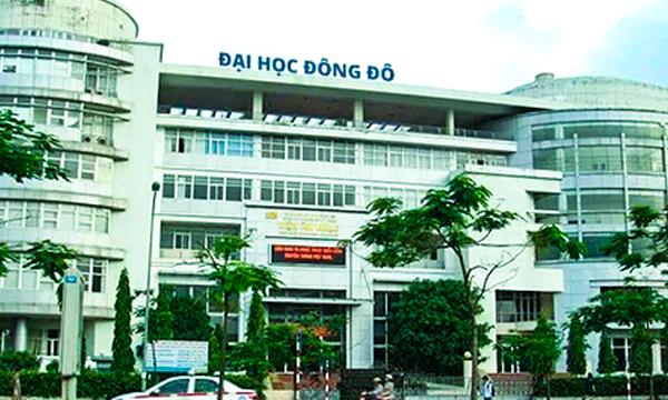 Điểm Chuẩn Đại Học Đông Đô 2021