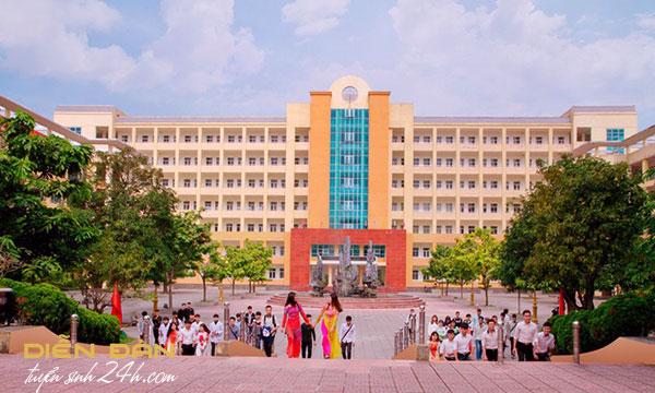Thông Tin Tuyển Sinh Trường Đại Học Công Nghiệp Việt Trì Năm 2021