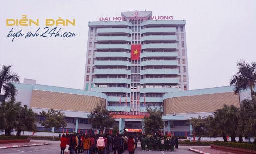 Thông Tin Tuyển Sinh Trường Đại Học Hùng Vương 2020