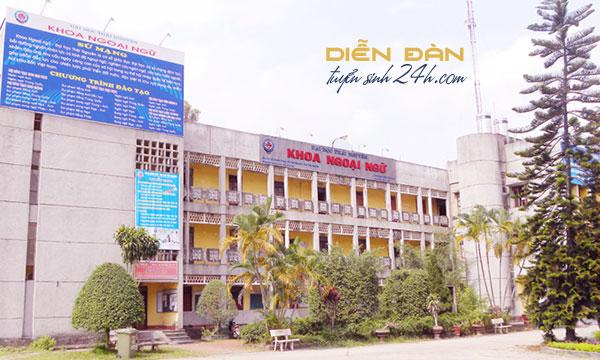 Thông Tin Tuyển Sinh Khoa Ngoại Ngữ Đại Học Thái Nguyên Năm 2020