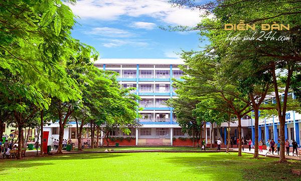Thông Tin Tuyển Sinh Trường Đại Học Lao Động Xã Hội – Cơ Sở 2 2021