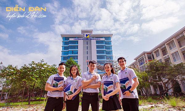 Thông Tin Tuyển Sinh Trường Đại Học Bách Khoa Đà Nẵng 2020
