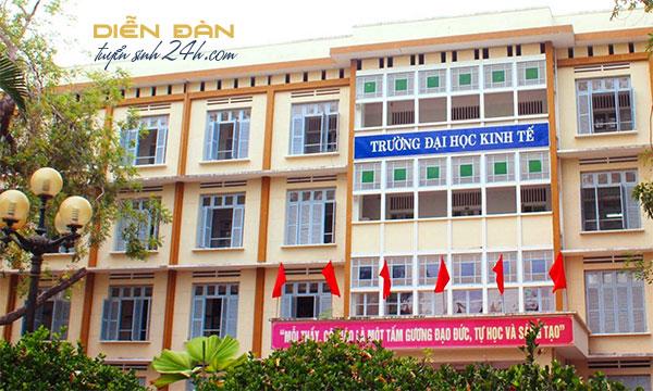 Thông Tin Tuyển Sinh Trường Đại Học Kinh Tế Đại Học Đà Nẵng 2020