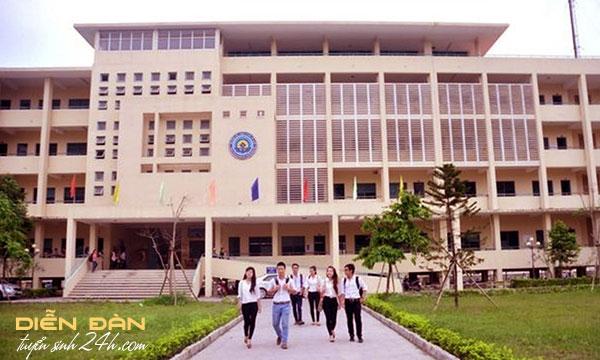 Thông Tin Tuyển Sinh Đại Học Kinh Tế– Đại Học Huế Năm 2020