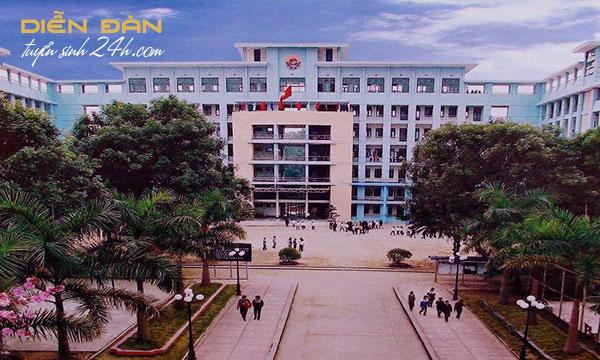 Thông Tin Tuyển Sinh Cao Đẳng Công Nghiệp Việt Đức 2021