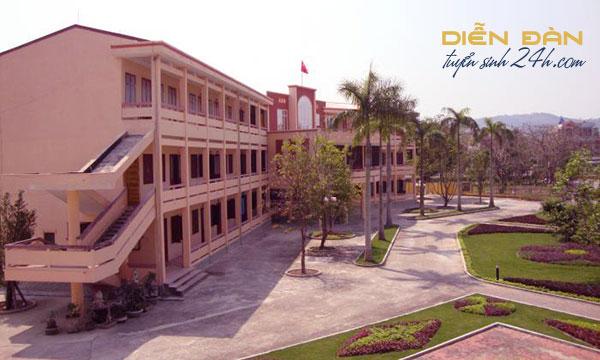 Thông Tin Tuyển Sinh Trường Cao Đẳng Nông Lâm Đông Bắc Năm 2021