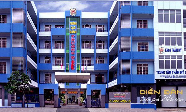 Thông Tin Tuyển Sinh Trường Cao Đẳng Tư Thục Phương Đông Đà Nẵng Năm 2021