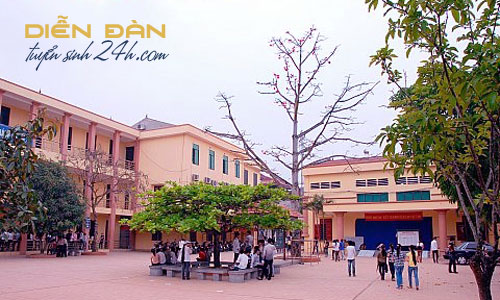 Thông Tin Tuyển Sinh Trường Cao Đẳng Y Tế Ninh Bình 2021