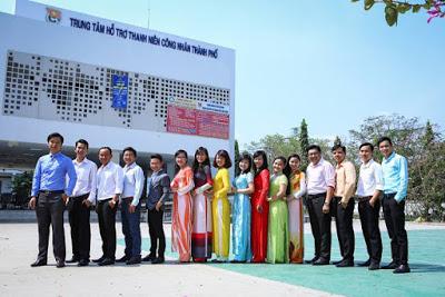 truong trung cap tphcm - Danh Sách Các Trường Trung Cấp Khu Vực TP.HCM