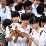 Những Điều Cần Biết Về Khối Thi Đại Học