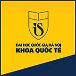 khoa quốc tế (ĐH Quốc Gia Hà Nội)
