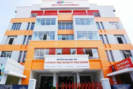 Thông Tin Tuyển Sinh Trường Cao Đẳng Nghề FPT 2021