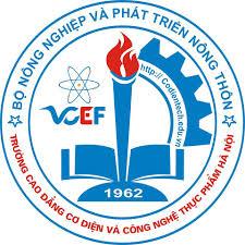 Thông Tin Tuyển Sinh Trường Cao Đẳng Nghề Cơ Điện Và Công Nghệ Thực Phẩm Hà Nội 2021