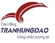 Thông Tin Tuyển Sinh Trường Cao đẳng nghề Trần Hưng Đạo