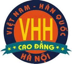 Thông Tin Tuyển Sinh Trường Cao đẳng Nghề Việt Nam - Hàn Quốc