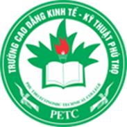 cao dang kinh te ky thuat phu tho - Cao Đẳng Kinh Tế - Kỹ Thuật Phú Thọ Tuyển Sinh 2018