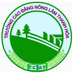 cao dang nong lam thanh hoa - Cao Đẳng Nông Lâm Thanh Hóa Tuyển Sinh 2018