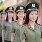 hoc vien an ninh nhan dan 150x150 - Tiêu Chuẩn Tuyển Sinh Và Tuyển Thẳng Các Trường CAND