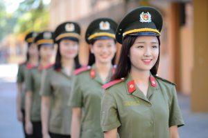 hoc vien an ninh nhan dan 300x200 - Tiêu Chuẩn Tuyển Sinh Và Tuyển Thẳng Các Trường CAND