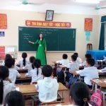 Thừa Và Thiếu Rất Nhiều Giáo Viên Tiểu Học
