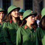 cac truong quan doi 150x150 - Năm 2018 Các Trường Quân Đội Tuyển Sinh Gần 5500 Chỉ Tiêu