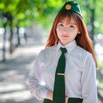 co gai quan doi 2 150x150 - Những Điều Cần Biết Về Tuyển Sinh Vào Các Trường Quân Đội 2018