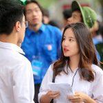 Danh sách trường xét tuyển đại học