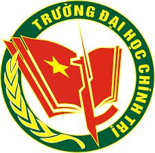 Thông Tin Tuyển Sinh Trường Đại Học Chính Trị Năm 2020