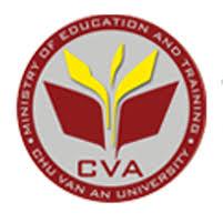 Đại học chu van an tuyển sinh liên thông Đại học