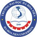 Thông Tin Tuyển Sinh Trường Đại Học Hà Hoa Tiên Tuyển Sinh
