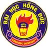 dai hoc hong duc