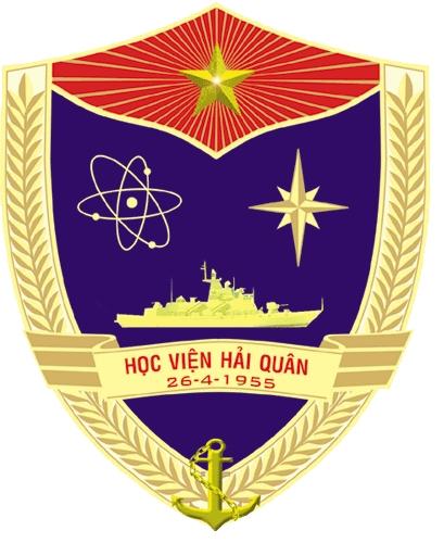 Thông Tin Tuyển Sinh Trường Học Viện Hải Quân Năm 2020