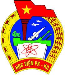 Thông Tin Tuyển Sinh Học Viện Phòng Không - Không Quân Năm 2021