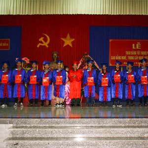 Thông Tin Tuyển Sinh Trường Cao Đẳng Nghề An Ninh - Công Nghệ  Năm 2020