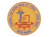 Thông Tin Tuyển Sinh Trường Cao Đẳng Nghề Kỹ Thuật - Công Nghệ Tuyên Quang Tuyển Sinh 2020
