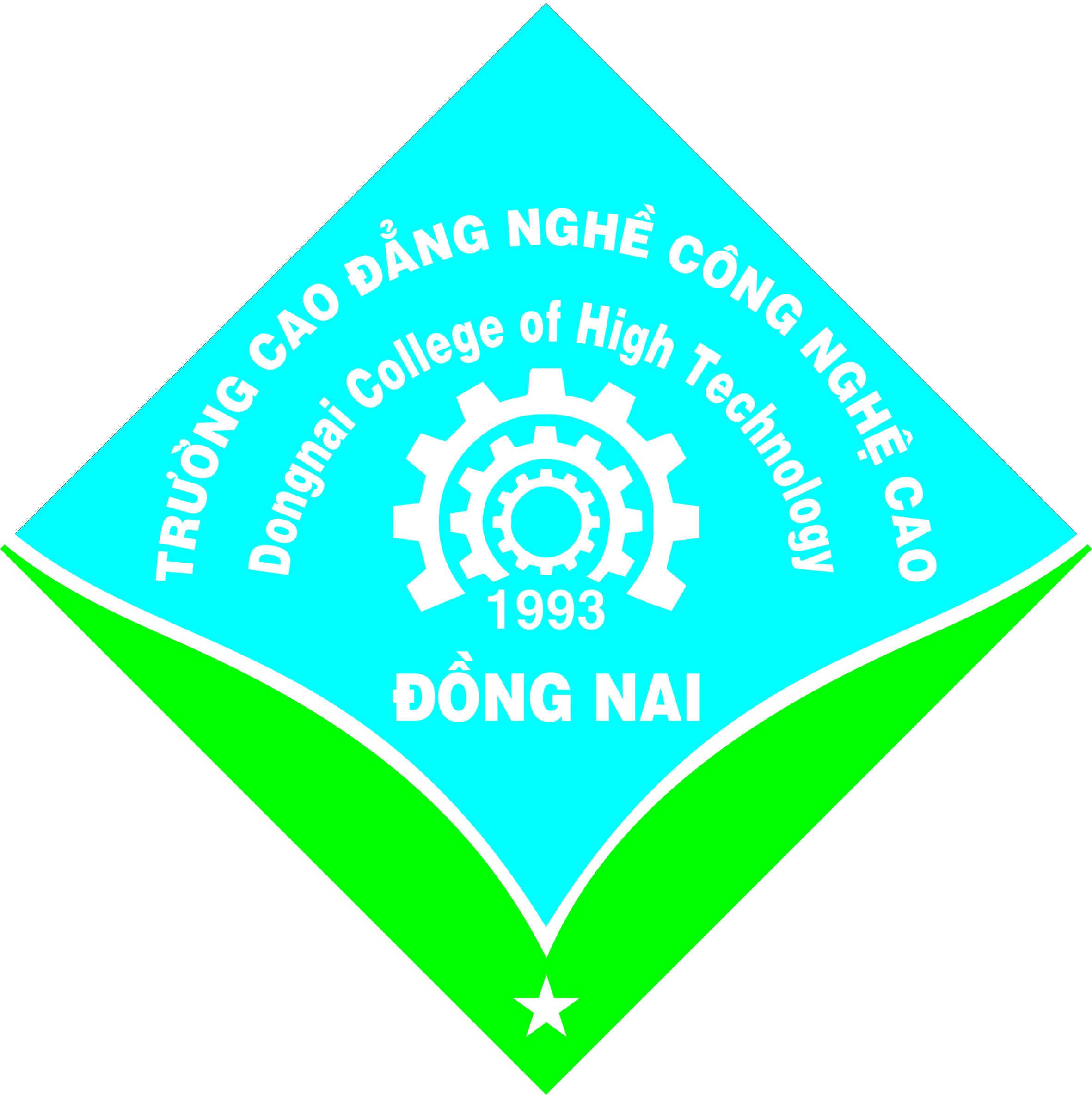 Thông Tin Tuyển Sinh Trường Cao Đẳng Nghề Công Nghệ Cao Đồng Nai