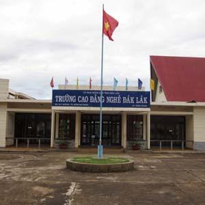 Thông Tin Tuyển Sinh Trường Cao Đẳng Nghề Đắk Lắk