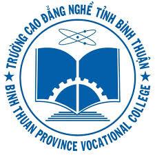 Thông Tin Tuyển Sinh Trường Cao Đẳng Nghề Tỉnh Bình Thuận