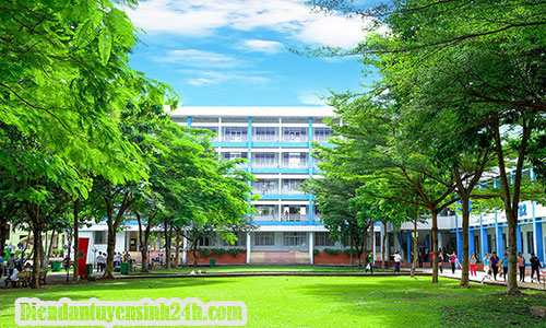 Thông Báo Điểm Chuẩn Đại Học Lao Động Xã Hội TP HCM
