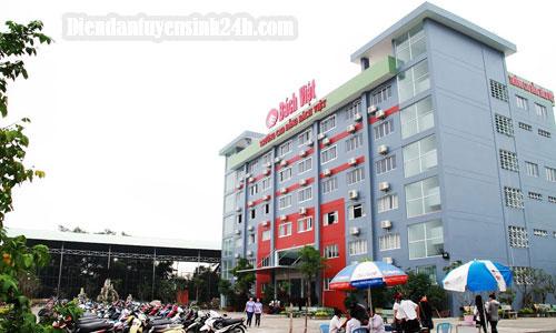 Thông Tin Tuyển Sinh Trường Cao đẳng Bách Việt 2020