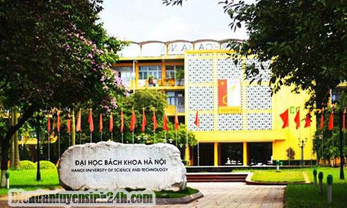 Top 100 trườngĐại học tốt nhất Việt Nam