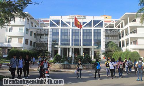 Thlông Báo Điểm Chuẩn Đại Học Công Nghệ Sài Gòn