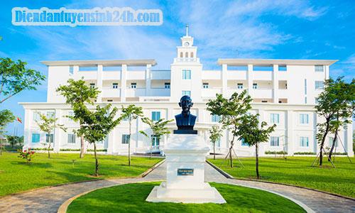 Thông Báo Điểm Chuẩn Đại Học Phan Châu Trinh