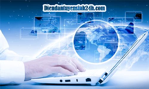 Định hướng nghề nghiệp nên chọn ngành công nghệ thông tin