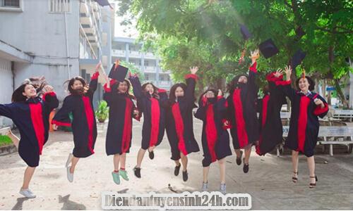 Liên thông Trung cấp lên Đại học 2020