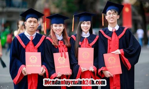 Liên thông đại học trái ngành 2020