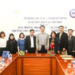 Trường Trung Cấp Chuyên Nghiệp Hải Phòng Thông Báo Tuyển Sinh 2021