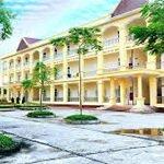 Thông Tin Tuyển Sinh Trung Cấp Công Nghệ Và Truyền Thông Nam Định 2020
